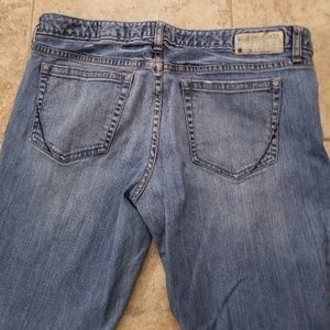Converse Jeans - Converse Jeans in Good Condition Straight Leg
